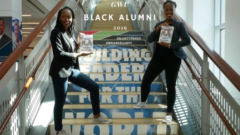 Black Alumni Association Thumbnail